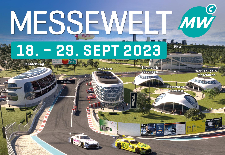 MesseWelt März 2019